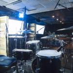 Drum Shield - Interior B