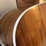 Guitar - Close Up
