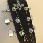 Guitar - Headstock