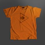 Advance Shirt - Orange on Orange