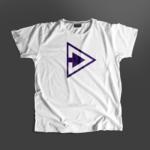 Advance Shirt - Purple Logo