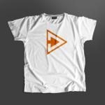 Advance Shirt - Orange Logo