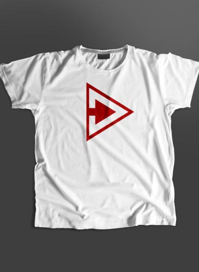 Advance Shirt - Red Logo