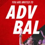 Advance Ballantyne Invite Card