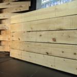Woven Wood - Side Panel