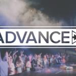 Advance Logo Slide