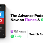 Advance Podcast Slide 1