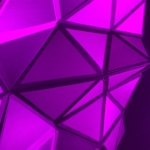 Crag Side - Purple