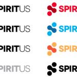 SpiritUs - Logo Color Examples